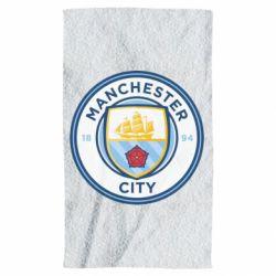 Рушник Manchester City