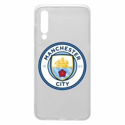 Чехол для Xiaomi Mi9 Manchester City