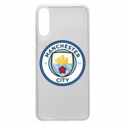 Чохол для Samsung A70 Manchester City