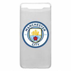 Чохол для Samsung A80 Manchester City