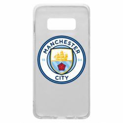 Чохол для Samsung S10e Manchester City