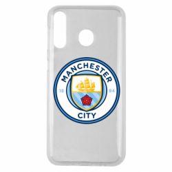 Чохол для Samsung M30 Manchester City