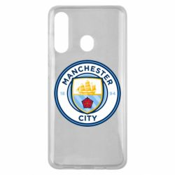 Чохол для Samsung M40 Manchester City