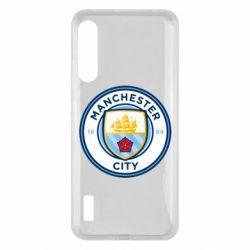 Чохол для Xiaomi Mi A3 Manchester City