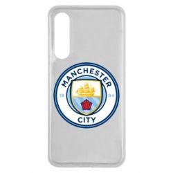 Чехол для Xiaomi Mi9 SE Manchester City