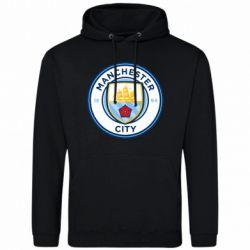 Чоловіча толстовка Manchester City