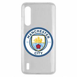 Чехол для Xiaomi Mi9 Lite Manchester City