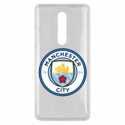 Чехол для Xiaomi Mi9T Manchester City