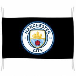 Прапор Manchester City