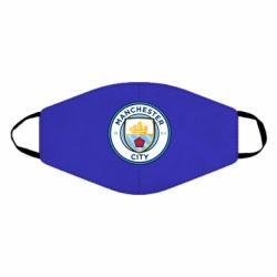 Маска для обличчя Manchester City