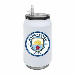 Термобанка 350ml Manchester City
