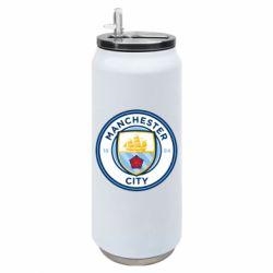 Термобанка 500ml Manchester City