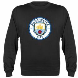 Реглан (світшот) Manchester City
