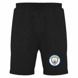Чоловічі шорти Manchester City
