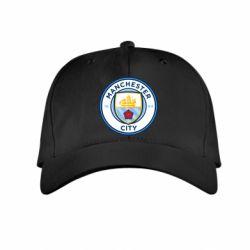 Дитяча кепка Manchester City
