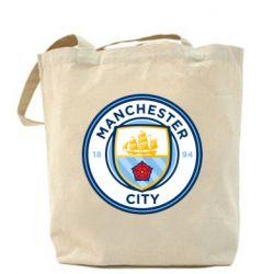 Сумка Manchester City