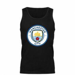 Майка чоловіча Manchester City