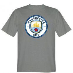 Чоловіча футболка Manchester City