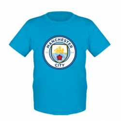 Дитяча футболка Manchester City