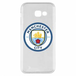 Чохол для Samsung A5 2017 Manchester City