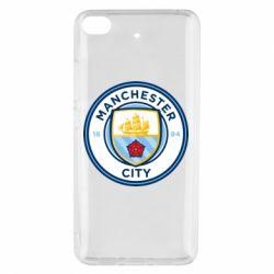 Чехол для Xiaomi Mi 5s Manchester City