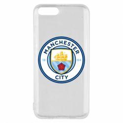 Чехол для Xiaomi Mi6 Manchester City
