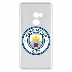 Чехол для Xiaomi Mi Mix 2 Manchester City