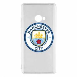 Чехол для Xiaomi Mi Note 2 Manchester City