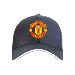 Кепка Манчестер Юнайтед - FatLine
