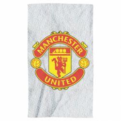 Рушник Манчестер Юнайтед
