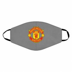 Маска для обличчя Манчестер Юнайтед