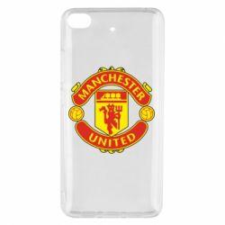 Чохол для Xiaomi Mi 5s Манчестер Юнайтед