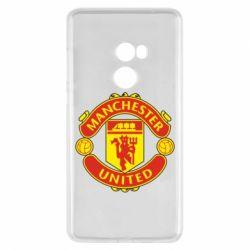 Чохол для Xiaomi Mi Mix 2 Манчестер Юнайтед