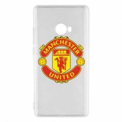 Чохол для Xiaomi Mi Note 2 Манчестер Юнайтед