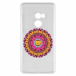 Чехол для Xiaomi Mi Mix 2 Mandala Cats