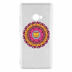 Чехол для Xiaomi Mi Note 2 Mandala Cats
