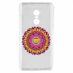 Чехол для Xiaomi Redmi Note 4 Mandala Cats