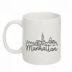 Кружка 320ml Manhattan