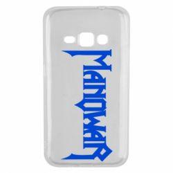 Чохол для Samsung J1 2016 Manowar