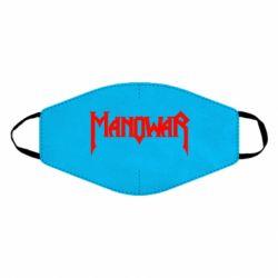Маска для лица Manowar