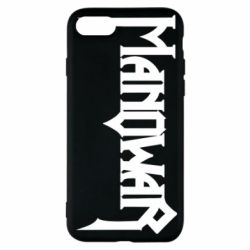 Чохол для iPhone 8 Manowar