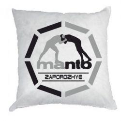 Подушка Manto Zaporozhye - FatLine