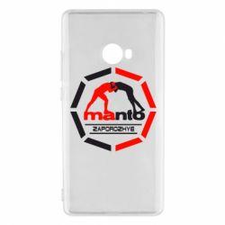 Чехол для Xiaomi Mi Note 2 Manto Zaporozhye