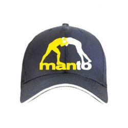 Кепка Manto