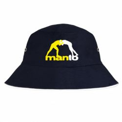 Панама Manto