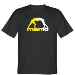Чоловіча футболка Manto