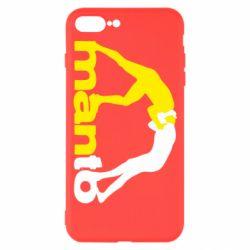 Чохол для iPhone 7 Plus Manto