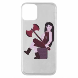 Чохол для iPhone 11 Marceline adventure time
