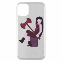 Чохол для iPhone 11 Pro Marceline adventure time