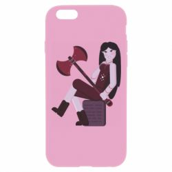 Чохол для iPhone 6 Plus/6S Plus Marceline adventure time
